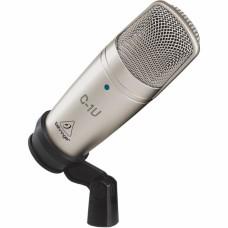 Микрофон Behringer C-1U конденсаторный USB
