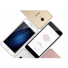 Meizu M3s mini 32Gb