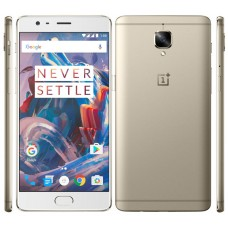 OnePlus 3 64 Gb Gold
