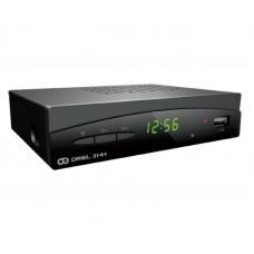 DVB-T2 ресивер ORIEL 314+