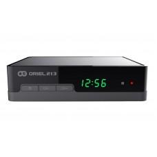 DVB-T2 ресивер ORIEL 213