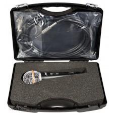 Микрофон вокальный динамический кардиоидный JTS TM-929
